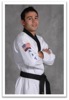Master Kamil Latipov