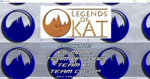 legends of kat