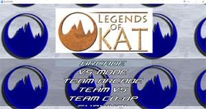 legends of kat